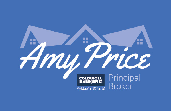 Amy Price, Coldwell Banker Valley Brokers, Principal Broker in Albany, Oregon