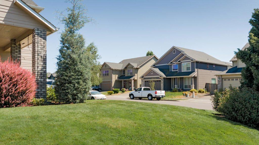Hannah Estates, Albany Oregon